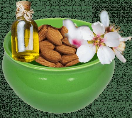 08 Organic Prunus Amygdalus Dulcis Sweet Almond Oil