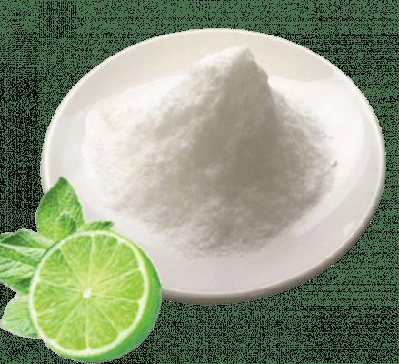 14 Sodium Citrate
