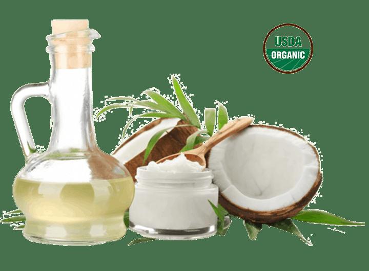certified organic ingredients 1