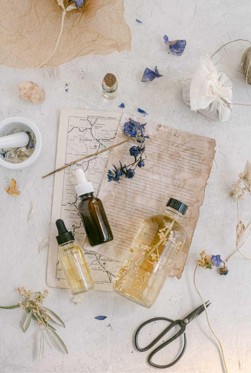 herbal remedy 41