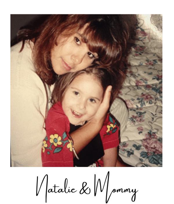 Natalie Mommy 1