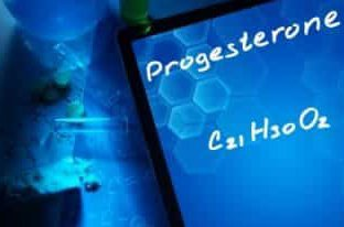 progesterone 1