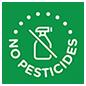8px no pesticides